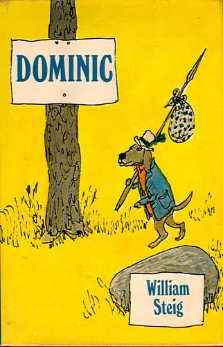 Dominic, by William Steig