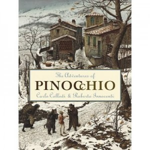 pinocchiocover
