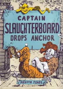 capatainslaughterboard