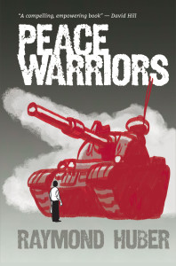 Peace-warriors-front-cover-web